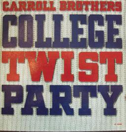 College Twist Party-0