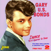 Dance Til A Quarter to Three - The First Two Albums and Greatest Hits - 1960-1962 (2CD)-0