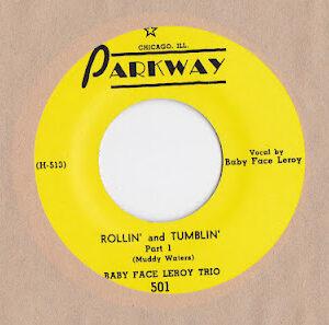 Rollin` And Tumblin` Part 1 / Rollin` And Tumblin` Part 2-0