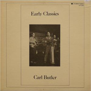 Early Classics-0