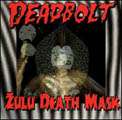 Zulu Death Mask-0