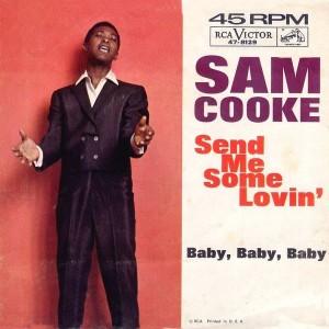 Send Me Some Lovin`/ Baby, Baby, Baby-0