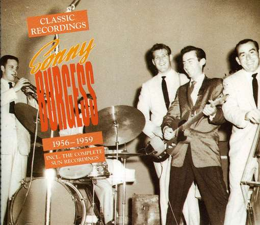 Classic Sun Recordings 1956-1959 2CD-0
