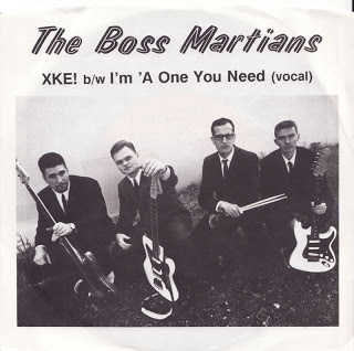 Xke!/I`m A One You Need (vcl)-0