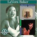 Precious Memories/Sings Bessie Smith-0