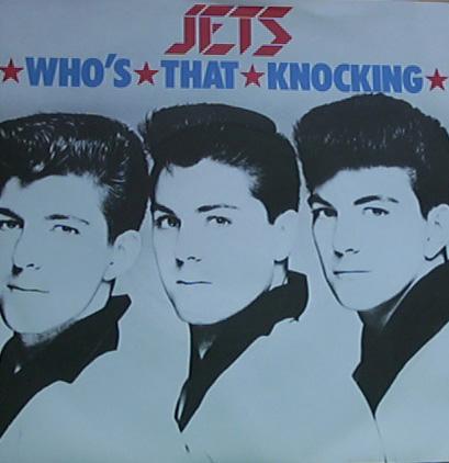Who`s That Knocking / I Seen Ya-0