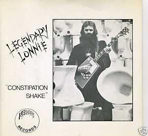 Constipation shake / Devil`s guitar-0