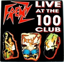 Live At the 100 Club-0