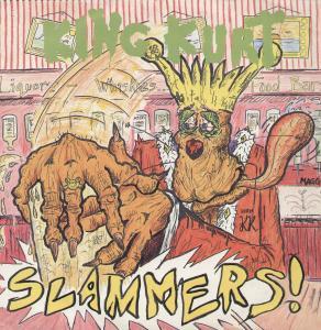 Slammers 12``EP-0