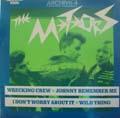 Wreckin Crew 12``EP-0