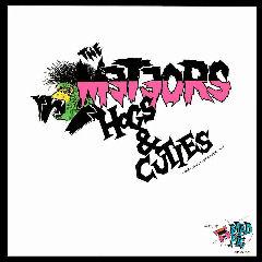 Hogs & Cuties 12``EP-0