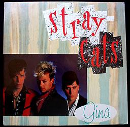 Gina 12`EP-0