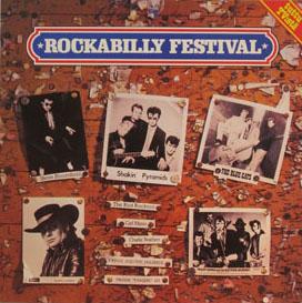 Rockabilly Festival-0