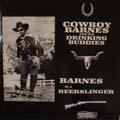 Barnes Is A Beerslingers EP-0