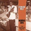 Memphis Days Vol 1-0