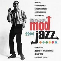 Return Of Mod Jazz-0