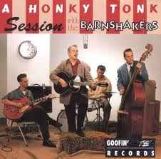A Honky Tonk Session-0