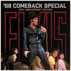 `68 Comeback Special - 50th Anniversary-0