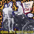 That`ll Flat Git It Vol 19 - D Records Rockabilly-0