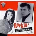 Rockin` At Town Hall-0
