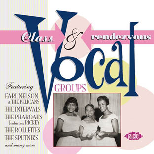 Class & Rendezvous Vocal Groups-0