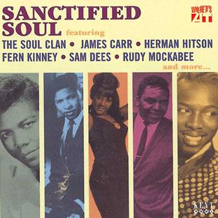 Sanctified Soul-0