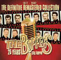 The Definitive Remastered Collection 2CD -25 Years Still Boppin`s-0