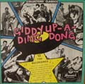 Giddy Up -A- Ding Dong 10``LP-0