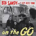 On The Go + bonus tracks-0