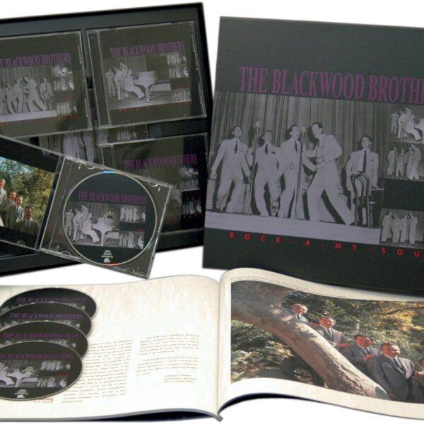 Rock-A-My-Soul 5CD Box Set-0