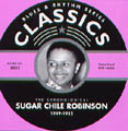 Classics 1949-1952 The Chronological - Blues & Rhythm Serie-0