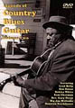 Legends of Country Blues Guitar Vol 2-0