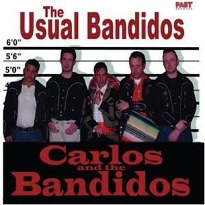 The Usual Bandidos-0