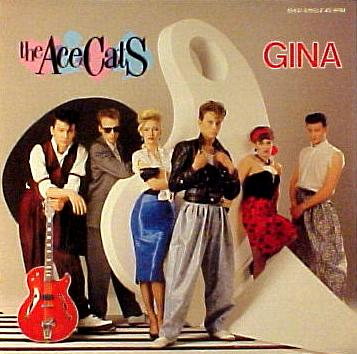 Gina 12``EP-0