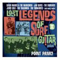 Lost Legends Of Surf Guitar II- Point Panic-0