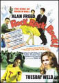 Rock! Rock! Rock! (1957) & Bonus Alan Freed Story-0