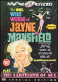 Wild Wild World of Jayne Mansfield & Labyrinth of Sex-0