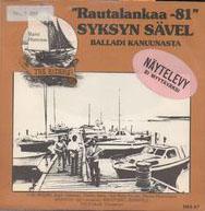 Rautalankaa -81-0