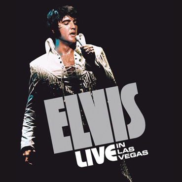 Live In Las Vegas 4CD Boxset-0