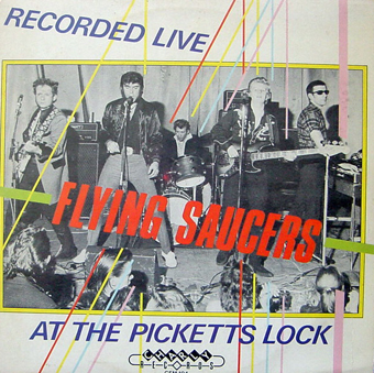Live At The Picketts Lock-0