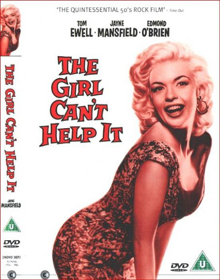 The Girl Can`t Help It (1956)-0