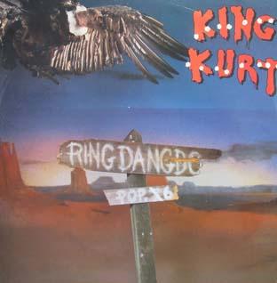 """The Land Of Ring Dang Doooooooo.... 12""""EP-0"""