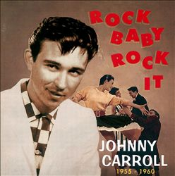 Rock Baby Rock It 1955-1960-0