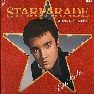 Starparade 2LP-0