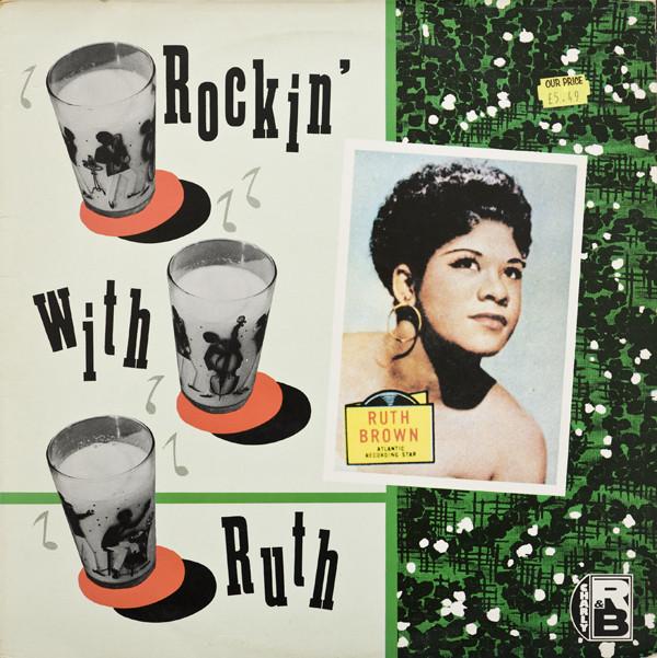 Rockin` With Ruth-0
