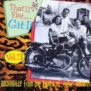That`ll Flat Git It Vol 3 - Rockabilly From The Vaults Of Capitol Records-0