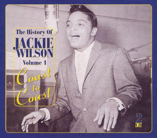 The History Of Vol 1 - Coast To Coast 2CD-0