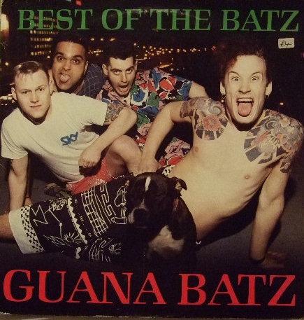 Best Of The Batz-0