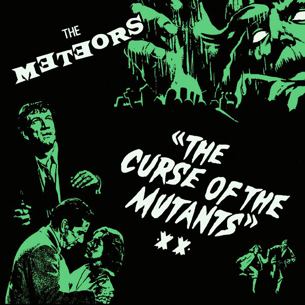 Curse Of The Mutants-0