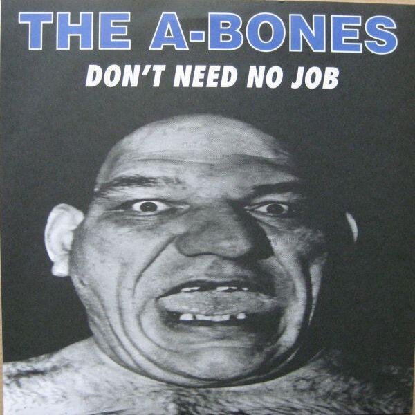 Don`t Need No Job / Wah-Hey-0
